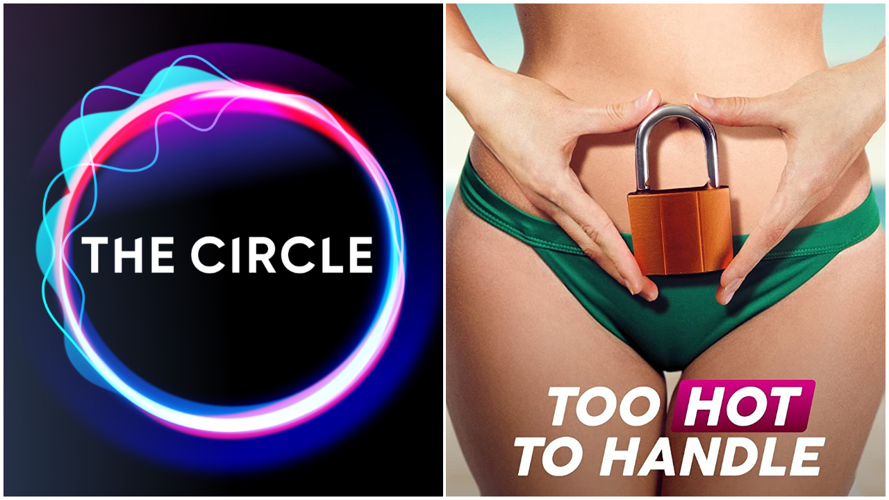 """Netflix announces release dates for new season """"The Circle"""" and """"Too Hot To Handle"""", picks up surprising style"""