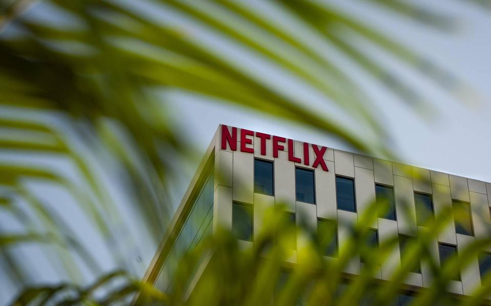 Netflix is ​​making a big deal with Sony Entertainment