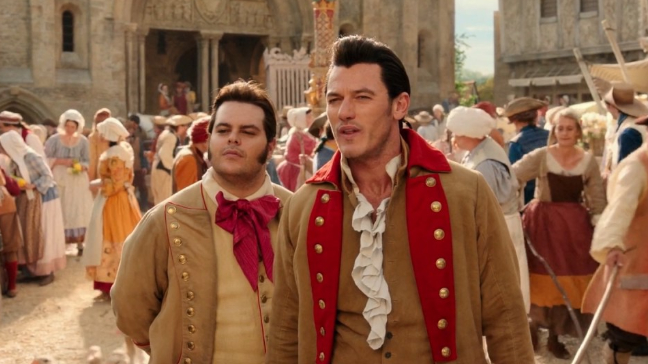 """New characters in """"Beauty and the Beast"""" revolve around Gaston and Levu"""