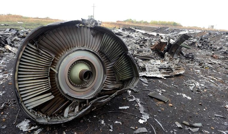 News Time: The main suspect in MH17 did not know for hours about dismantling the Boeing