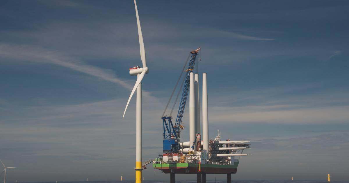 Norwegian state fund buys half of wind farm on Geland coast    Economy