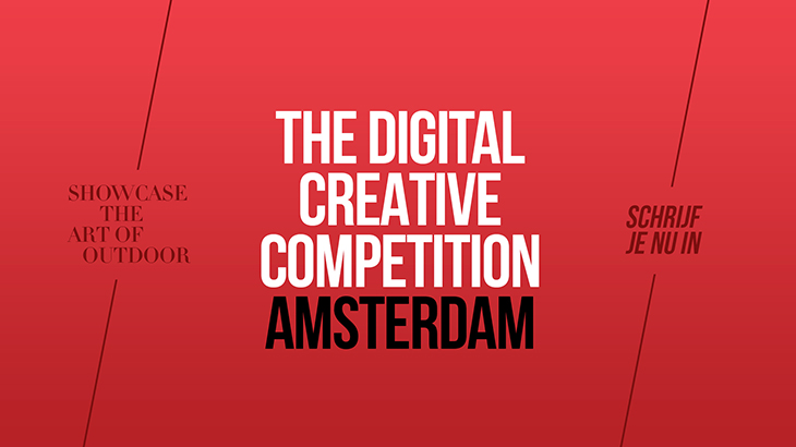 Ocean Outdoor Netherlands is looking for the ultimate digital campaigns