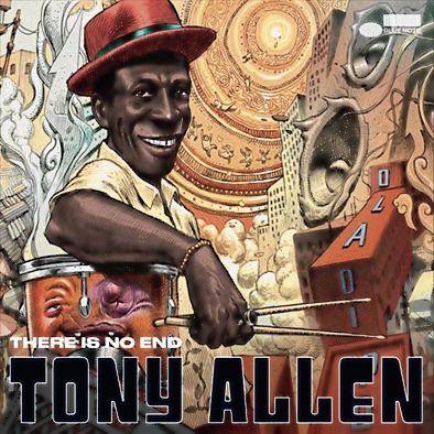 Room for rap on Allen's posthumous album