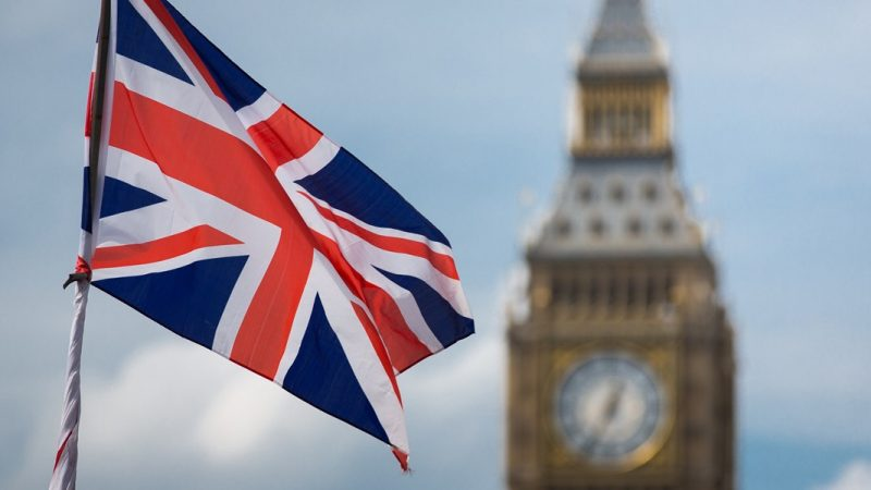 S&P handhaaft kredietstatus Verenigd Koninkrijk