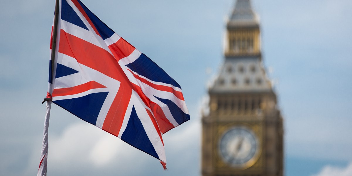 S&P maintains a credit standing to the United Kingdom