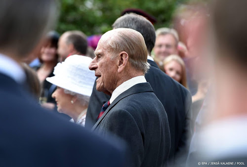 Sinn Fin apologizes for the IRA attack on Uncle Prince Philip