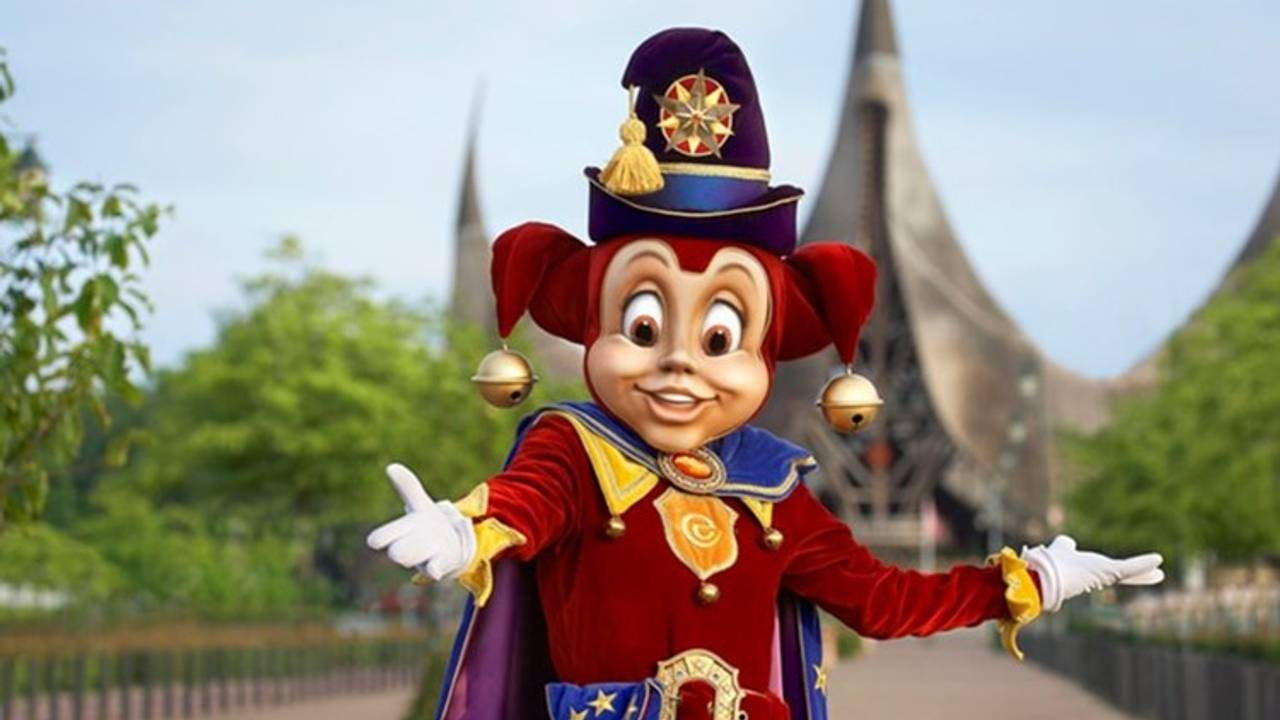 """Students bombard Efteling with questions: """"Please stop calling."""""""