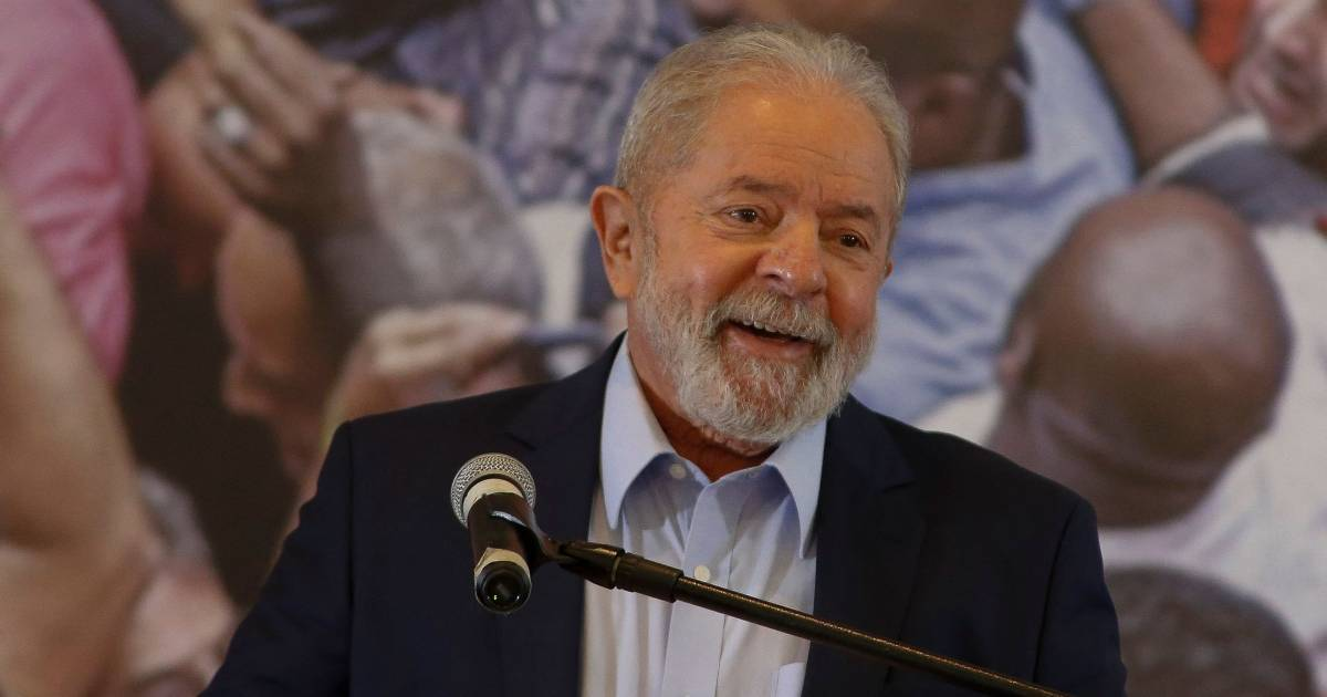 The Supreme Court rejects the conviction of former Brazilian President Lula |  abroad