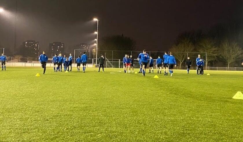 The municipality begins a tender for the redesign of Sportpark De Diemen