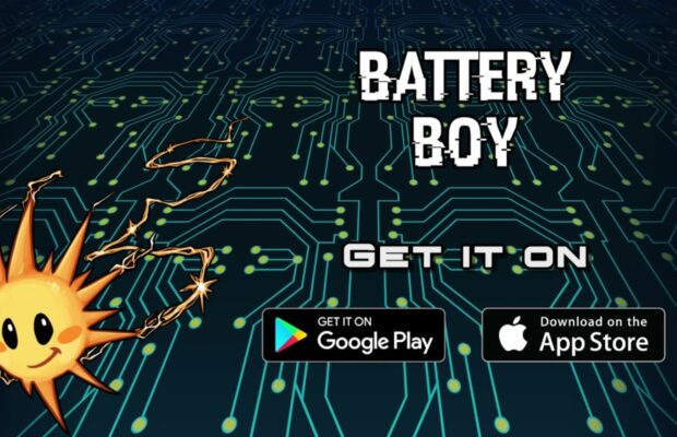 Best Android apps for this week's Battery Boy