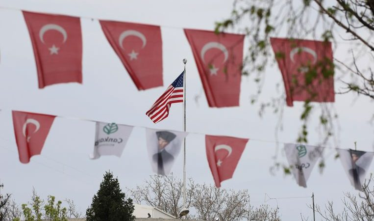 Turkey is angry at Biden, but it has not bitten yet