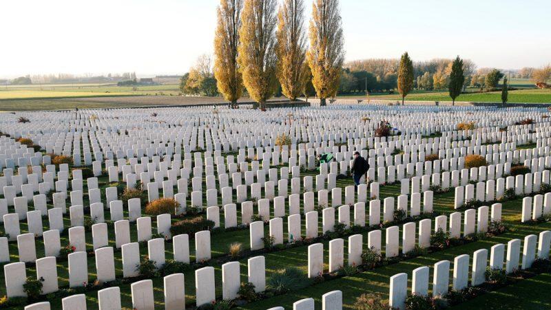 VK verontschuldigt zich voor gebrekkig herdenken van gesneuvelde Afrikaanse en Indiase soldaten