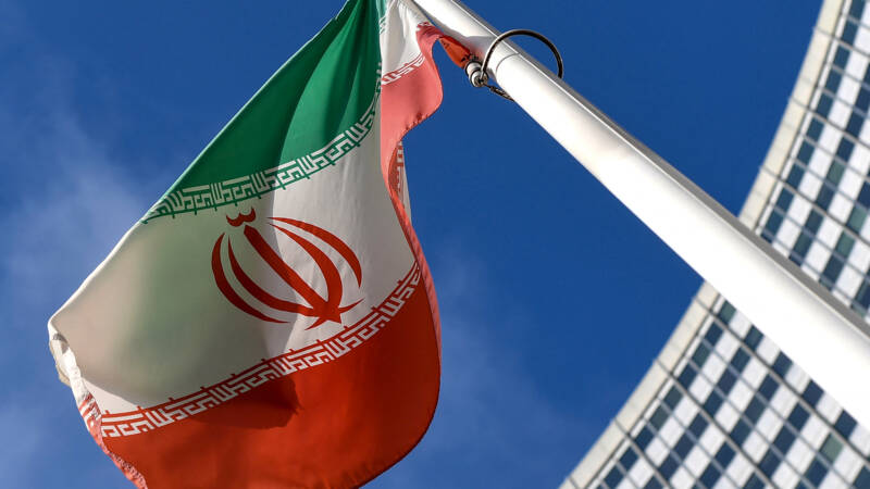 US and Iranian diplomats in Vienna to salvage the deal, but who blinks first?