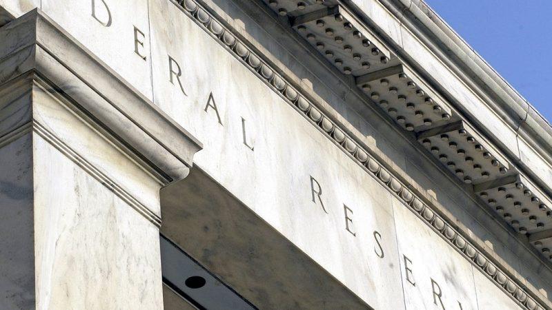 Update: Fed houdt rente ongewijzigd