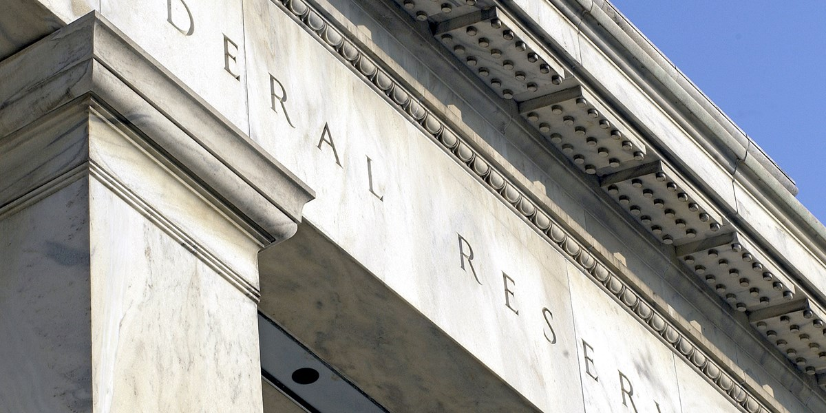 Update: The Federal Reserve keeps interest rates unchanged