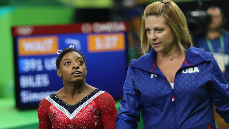With former coach Bels appointed, the Gymnastics Federation is hoping for calm towards Tokyo