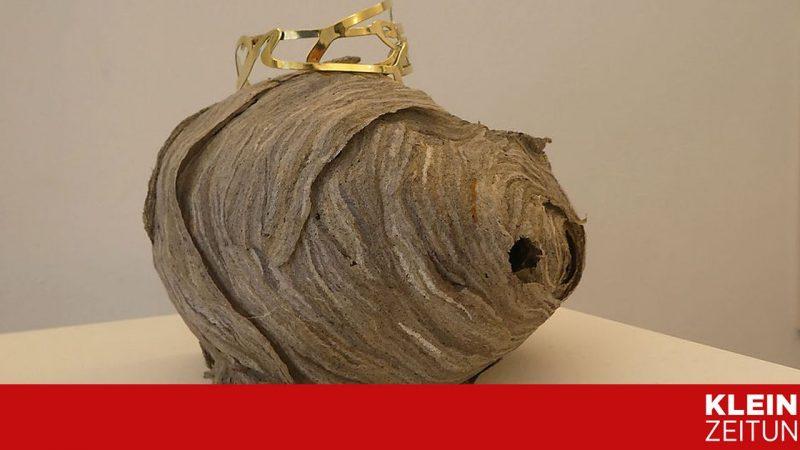 A dialogue between art and science «kleinezeitung.at