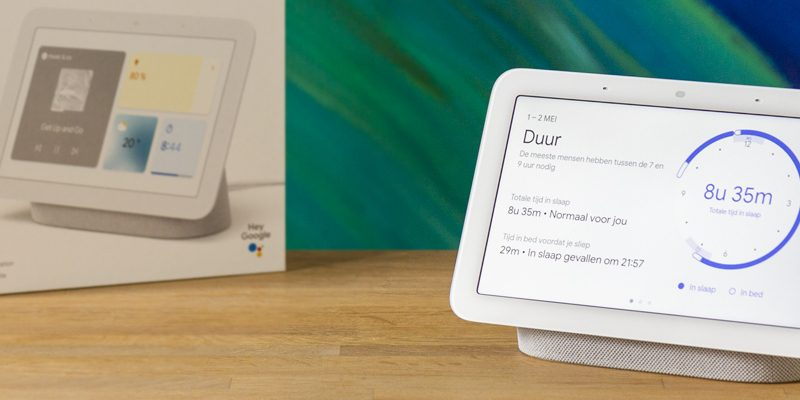 Google Nest Hub (2nd Generation) Review - Introduction