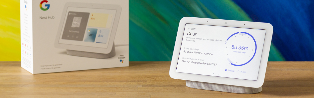 Google Nest Hub (2nd Generation) Review – Introduction