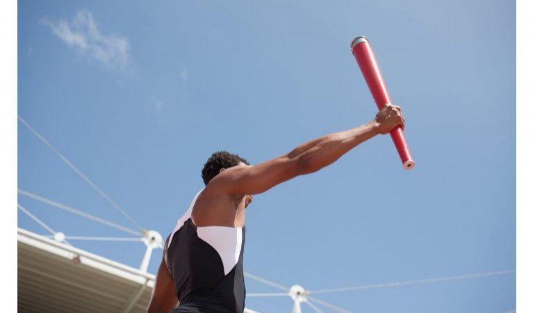 Olympische Spelen blijven voorlopig bij NPO te zien