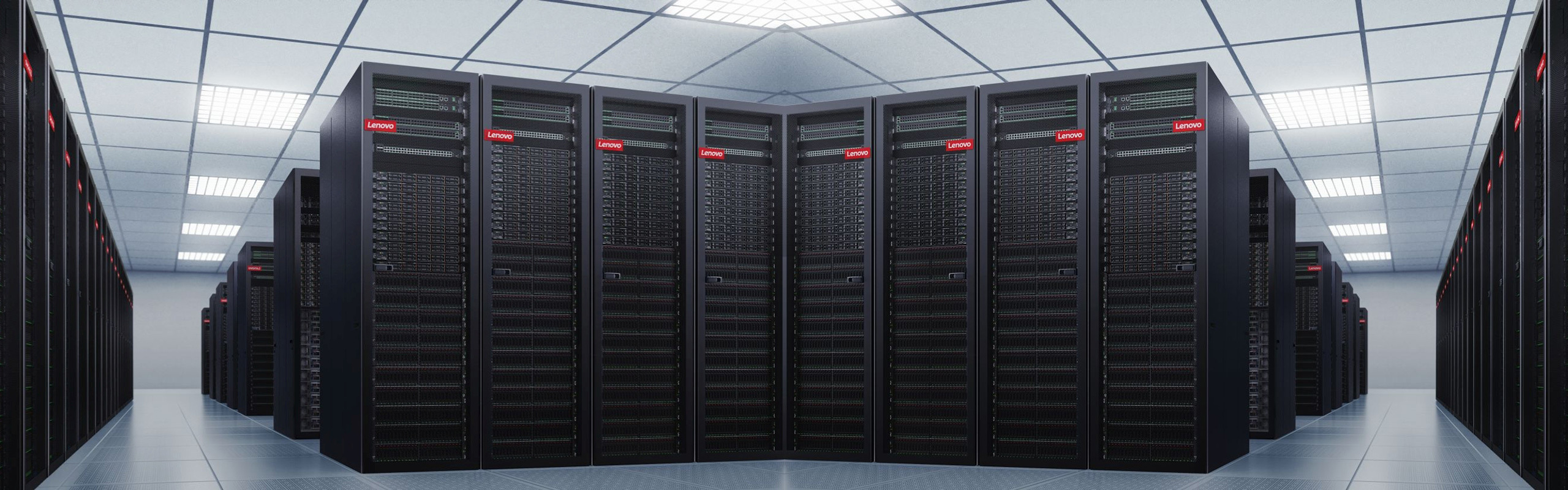 Snellius, the national supercomputer – background