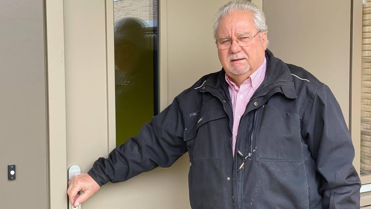 Quarrel over where to meet elders: 'We're being bullied away'