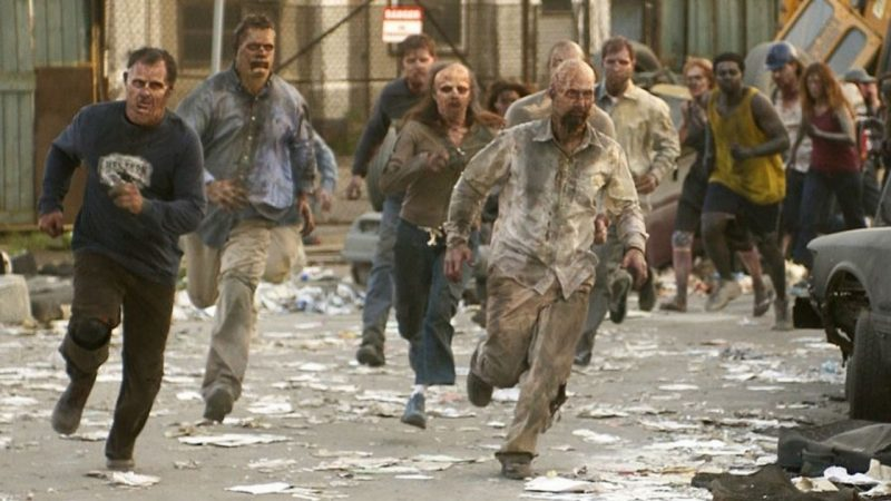 A fan of zombie movies?  Then check out these five tips on Netflix