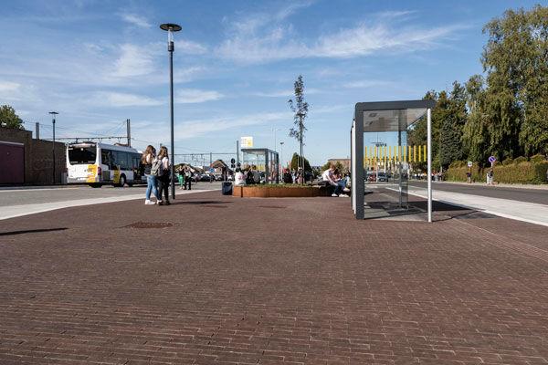 Vandersanden: How do we create a circular public space?  Discover it during an inspiring webinar.