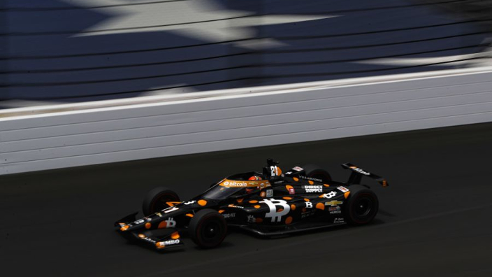 What time does Indy 500 start and where to watch it?