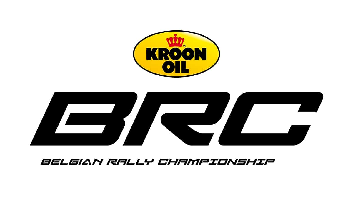 Belgian Cronoil Rally Championship on television and online