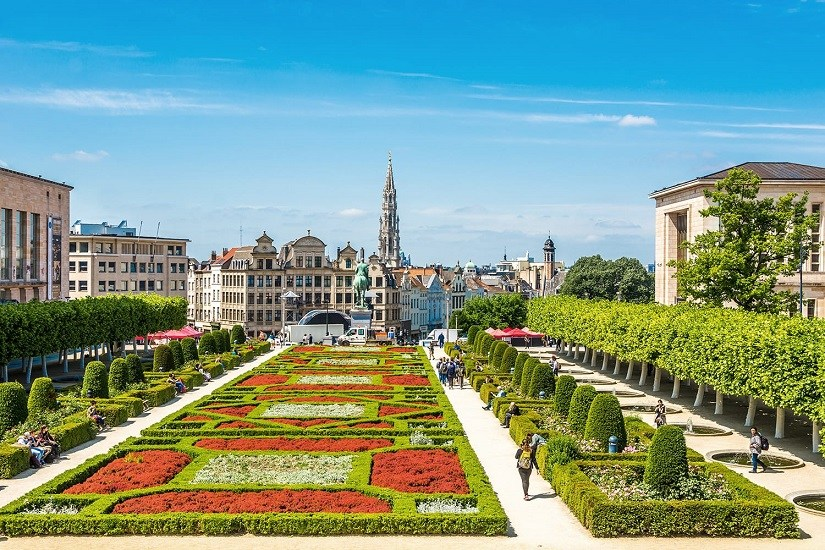 Belgium must regain its long-term financial sustainability after COVID-19