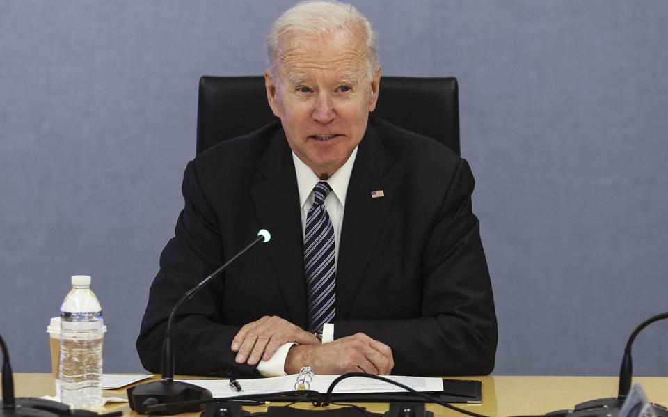 Biden: The US sanctions on Nord Stream 2 are not working