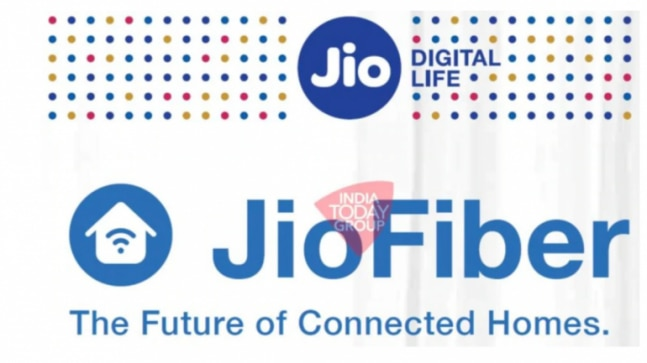 Broadband gave JioFiber the fastest speed in April, according to the Netflix Speed Index