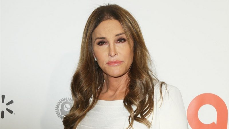 Caitlyn Jenner is under fire for controversial transgender remarks