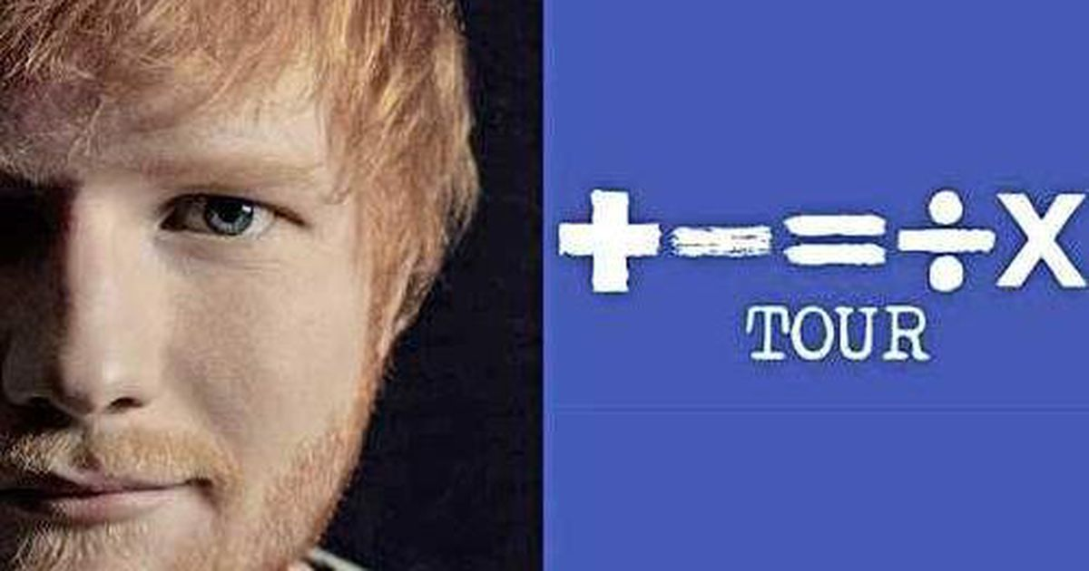 Ed Sheeran signs a special deal with favorite football club Ipswich Town    football