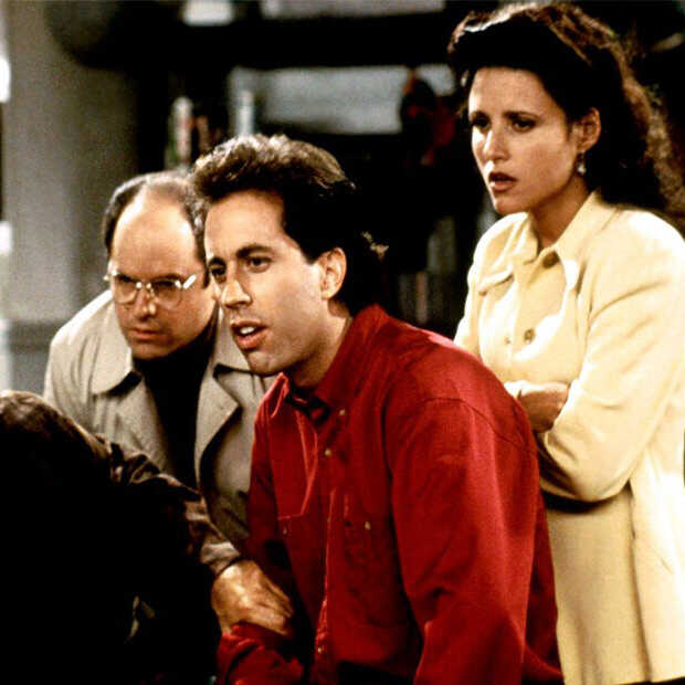 Five fun quotes from Seinfeld to make your day better