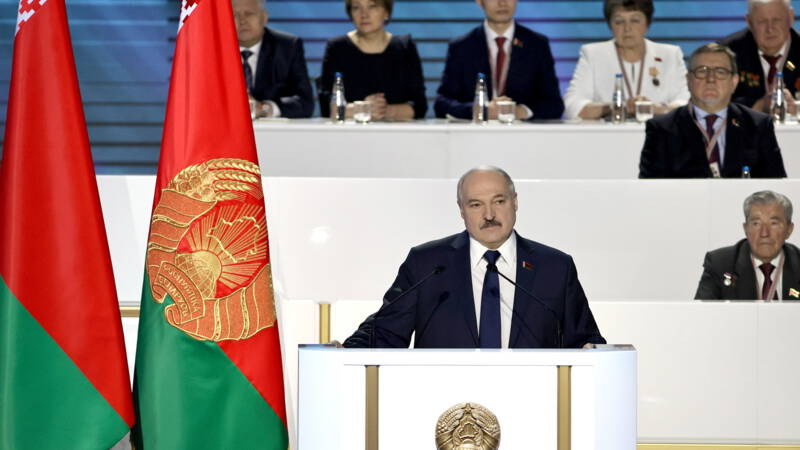 """From a police state to """"one of the most despicable regimes"""": Six questions about Belarus"""