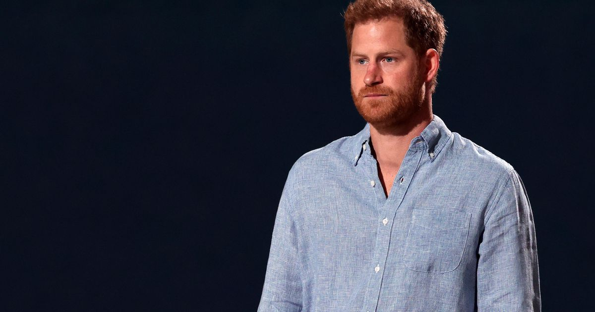 Harry has now infuriated the Americans, too, the Royals