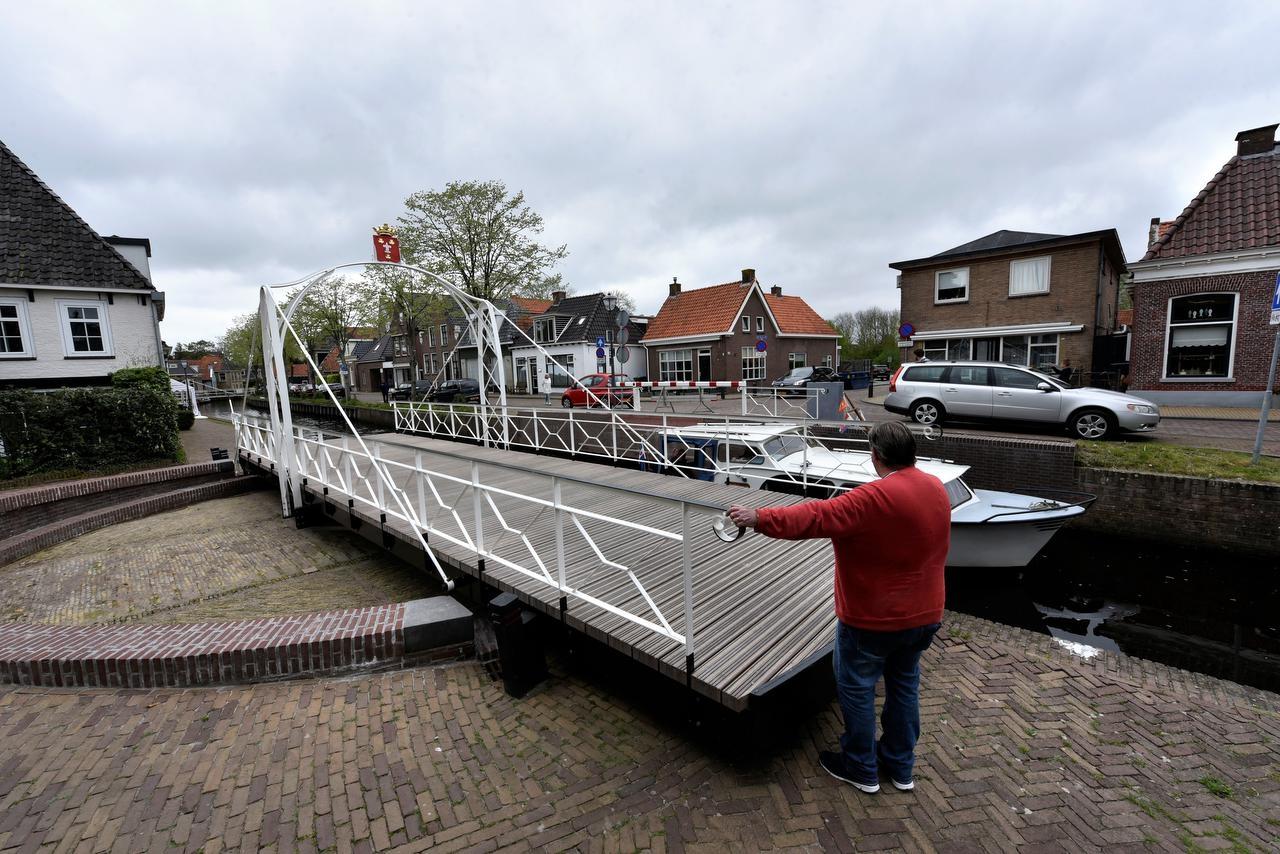Heerenveen should judge villages according to their own characteristics