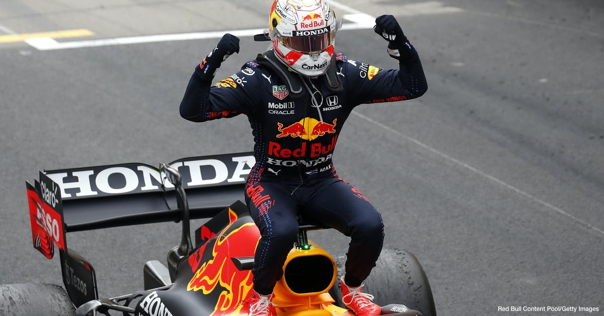 International media praise Verstappen: 'A triumph will be remembered for life'
