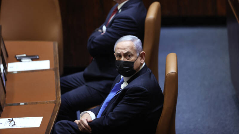 Israeli Prime Minister Netanyahu fails to form a government
