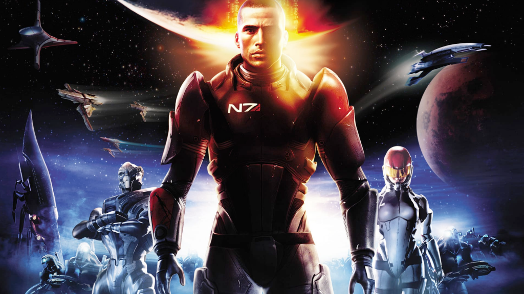 Mass Effect Legendary Wdition Premium Review: Quality never fades