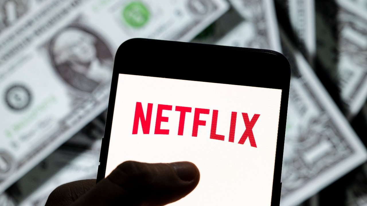 Netflix will spend 14 billion euros on original content