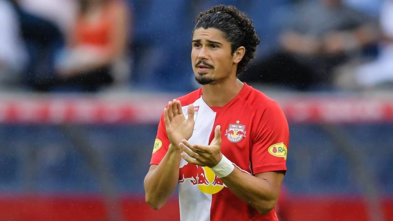 PSV is on its way to recruit veteran Brazilian defender Andre Ramalho (29)    Eindhoven