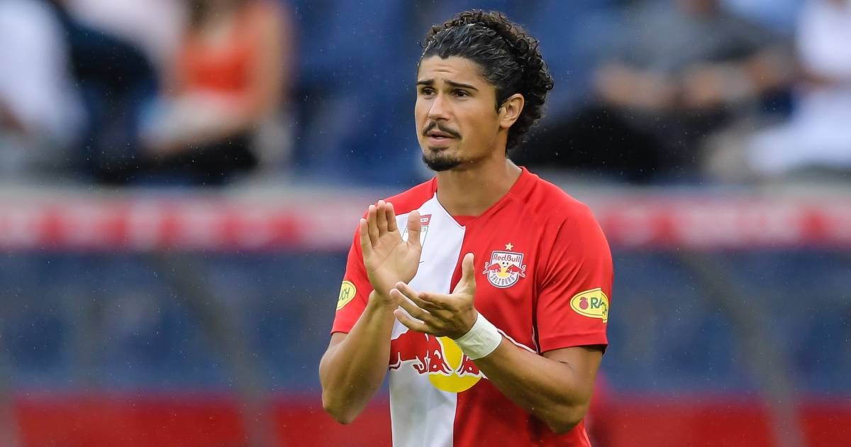 PSV is on its way to recruit veteran Brazilian defender Andre Ramalho (29) |  Eindhoven