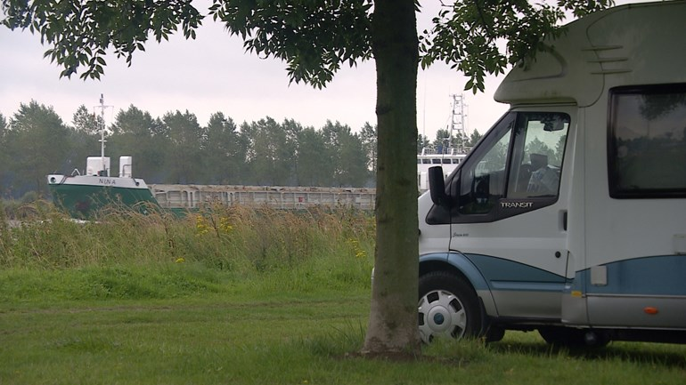 Saus van Agent found the operator for a new motorhome site