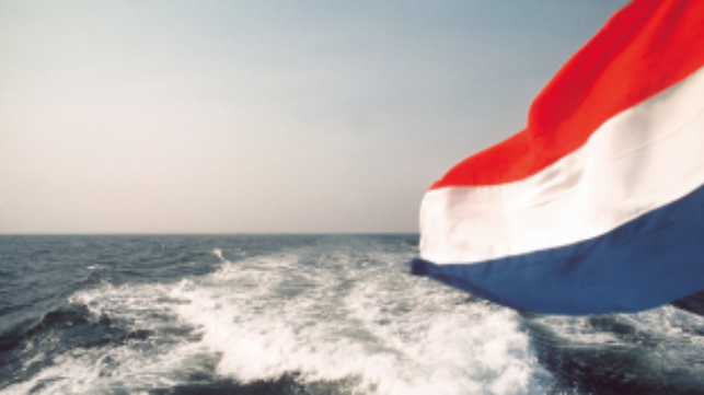The Netherlands will vaccinate Marines serving on Dutch ships