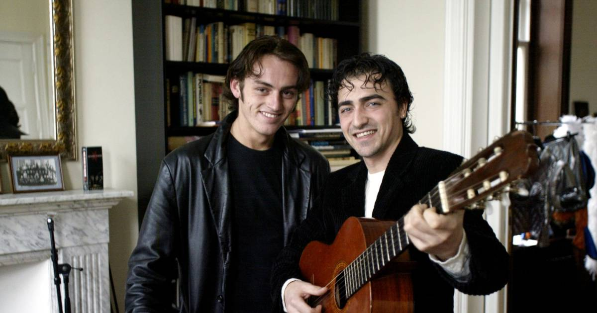 These Brabant guys shone in the Eurovision Final: 'But I picked up my old profession as a gardener again' |  Eindhoven