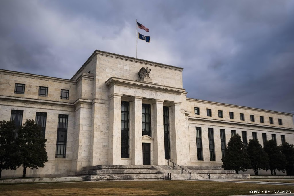 """""""US banks should keep more cash to cope with climate risks"""" – Wel.nl"""