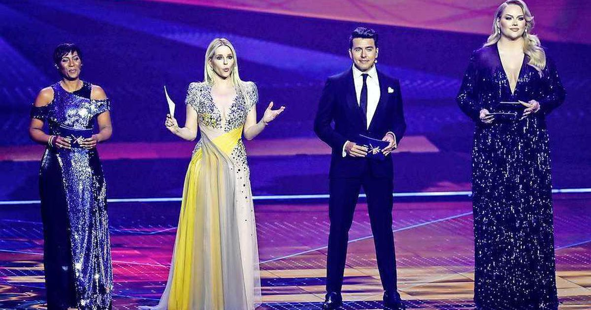 What do you think of the first semi-finals of the Eurovision Song Contest?  |  Join the conversation